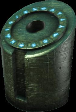 Portal Prop