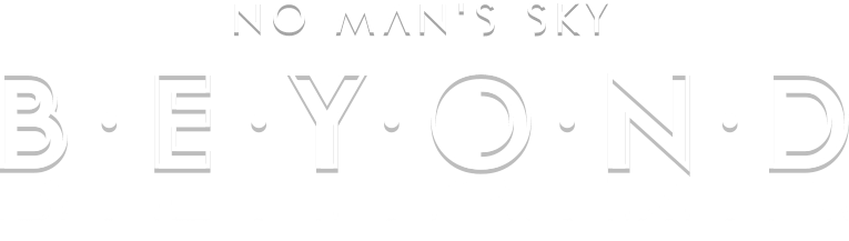 No Man's Sky - Beyond logo