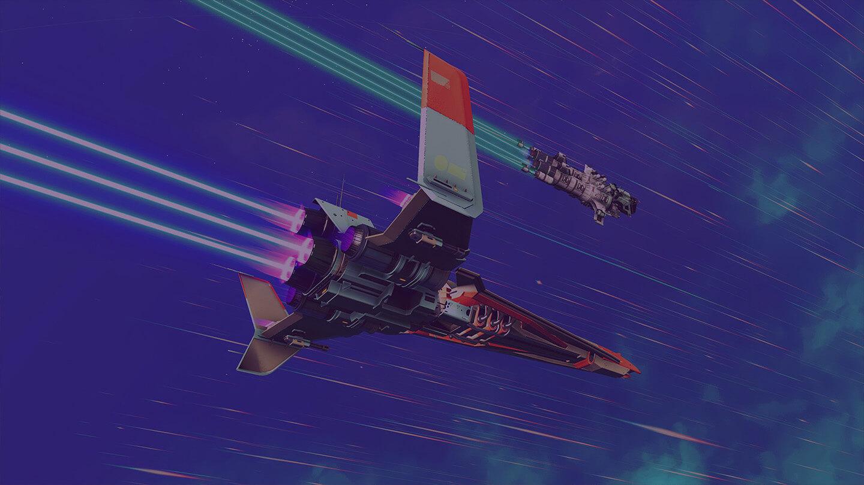 Beyond Update - No Man's Sky